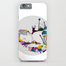 Flower Funeral iPhone 6s Slim Case