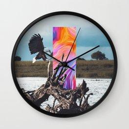 H/26 Wall Clock
