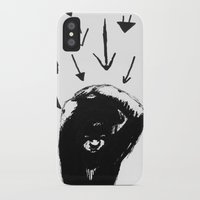 cabin pressure iPhone & iPod Cases featuring Pressure by DaleyArts