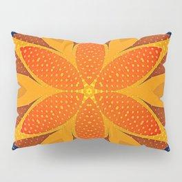 Creating Color Pillow Sham