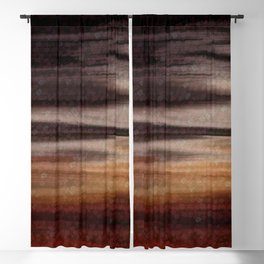 Varied Art 74 Blackout Curtain