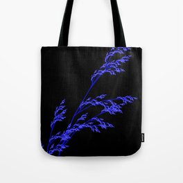 Nature,Minimal,blue Tote Bag