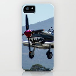 Supermarine Spitfire HF.VIII A58-758 / MV239 iPhone Case