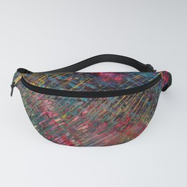 Dragon Fanny Pack