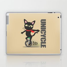 Unicycle Laptop & iPad Skin