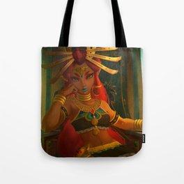 Riju Breath of the wild Tote Bag