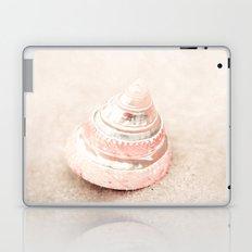 Pink Chiffon Laptop & iPad Skin