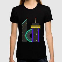 ICT Wichita, KS T-shirt