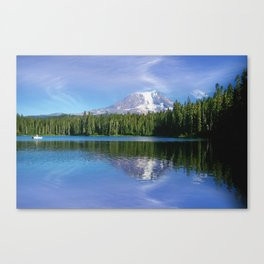 Mount Adams Canvas Print
