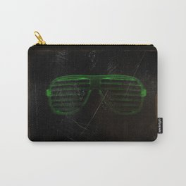 Electro Glasses Carry-All Pouch
