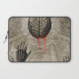 Brains Laptop Sleeve
