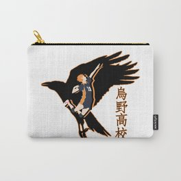 hinata shouyou Carry-All Pouch
