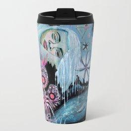 Minkie  Travel Mug