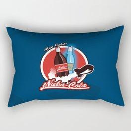 Nuka-Cola Rectangular Pillow