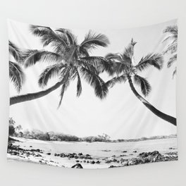 The Bay  Wall Tapestry