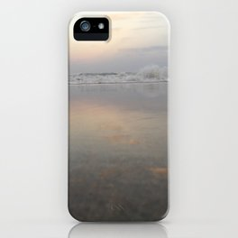 Smooth as Glass iPhone Case
