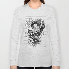 Snot Long Sleeve T-shirt