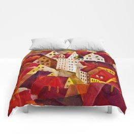 DoroT No. 0004 Comforters
