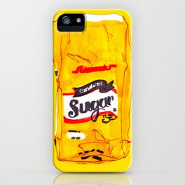 Sugar Rush iPhone Case