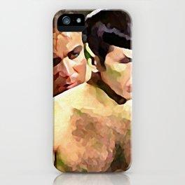 Shining Lust iPhone Case