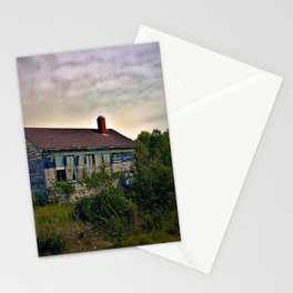 Three Sisters Stationery Cards