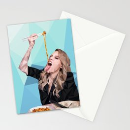 Kate Mckinnon Stationery Cards