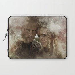 Warriors Fate Laptop Sleeve