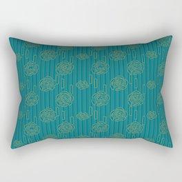 Roselline Deco Rectangular Pillow