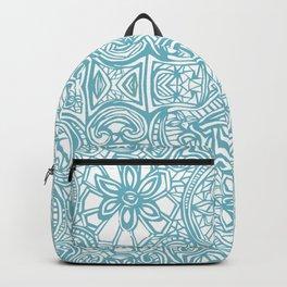 Blue Hue Backpack