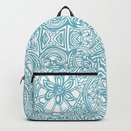 Blue Hue Backpack