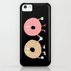 Power Couple Slim Case iPhone 5c