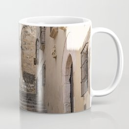 Town Street Coffee Mug