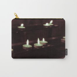 split toning candels Carry-All Pouch