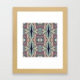 Gustas 3 Framed Art Print