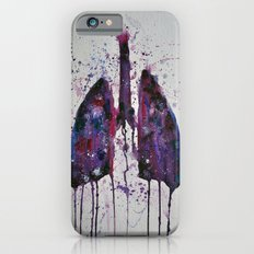 Lungs iPhone 6s Slim Case