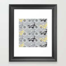 It's My Ride Framed Art Print