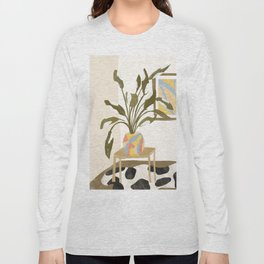 The Plant Room Long Sleeve T-shirt