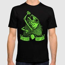Skip Class Huff Gas T-shirt