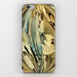 Bene Elohim iPhone Skin