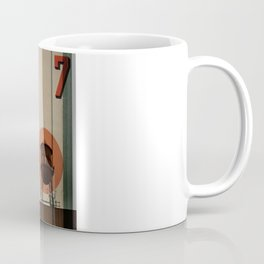 WaterTower Coffee Mug