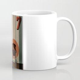 WaterTower Coffee Mug