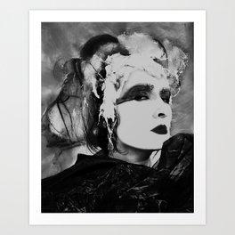 Second Skin Art Print