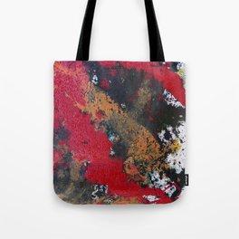 abs Tote Bag