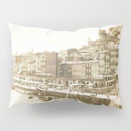 Riverside Pillow Sham