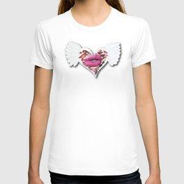 Kiss Kiss T-shirt