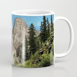 Strength Coffee Mug