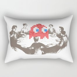 Medium Difficulty Rectangular Pillow