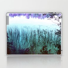 Reflective Tranquility Laptop & iPad Skin