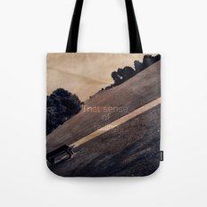That Sense Tote Bag