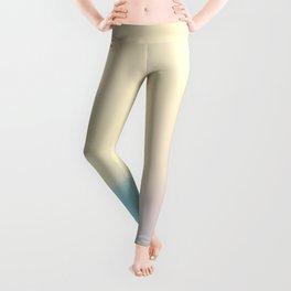Pink Flare (54) Leggings